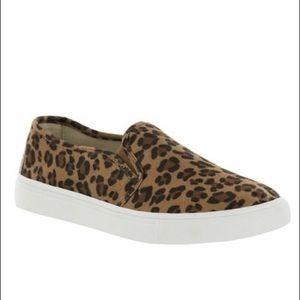 MIA Fay Slip-On Sneaker Leopard